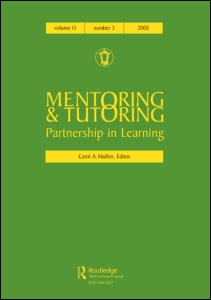 Mentoring&Tutoring