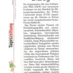 Tageszeitung_29Okt09