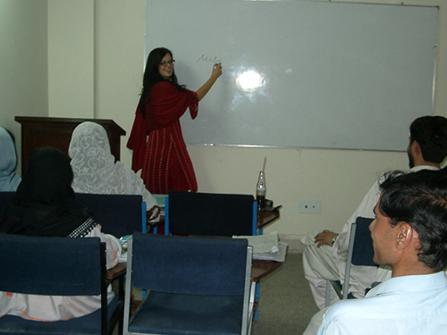 Teaching-Activities-Pakistan