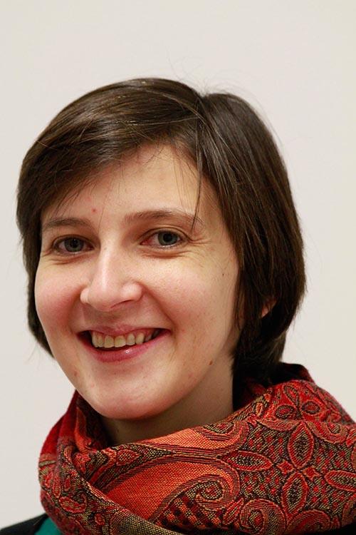 Martina Rienzner